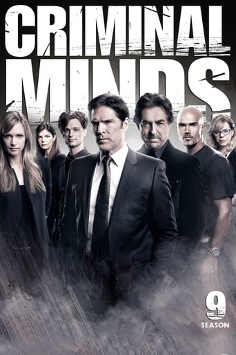 Image Criminal Minds - Season 9