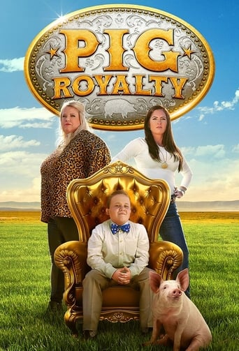 Image Pig Royalty - Season 1