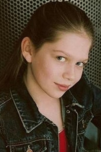 Image of Hannah Fleming