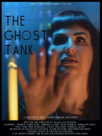 Watch The Ghost Tank (2020) Fmovies