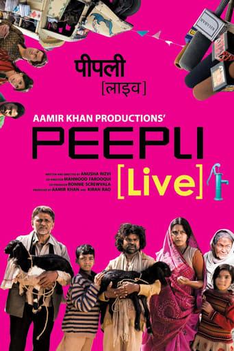 Peepli [Live] (2010)