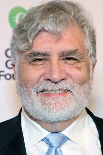 Image of Maurice LaMarche