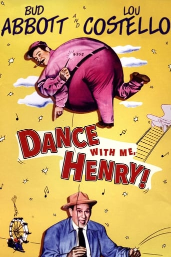 watch Dance With Me, Henry free online 1956 english subtitles HD stream