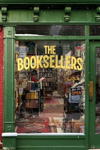 Image The Booksellers
