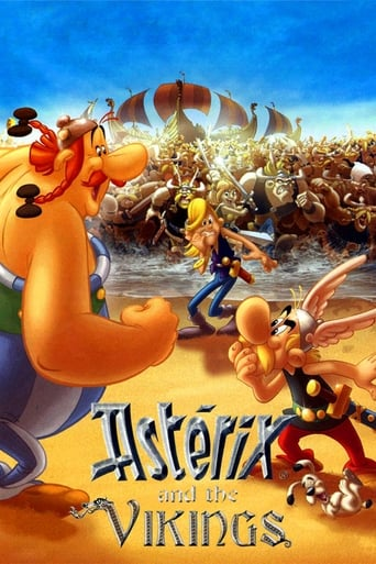 watch Asterix and the Vikings free online 2006 english subtitles HD stream