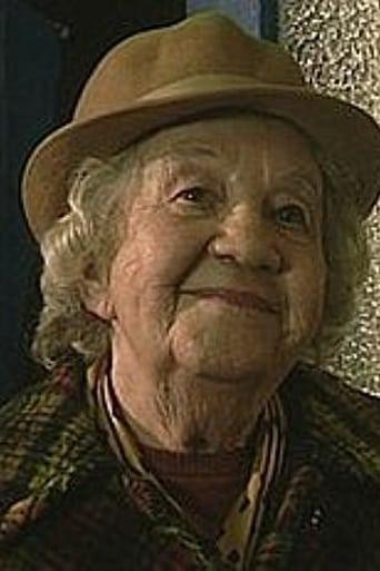 Gwenllian Davies