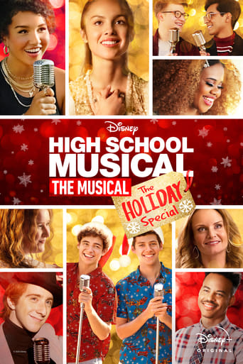 watch High School Musical: The Musical: The Holiday Special free online 2020 english subtitles HD stream