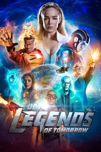 Image DC's Legends of Tomorrow - Season 5