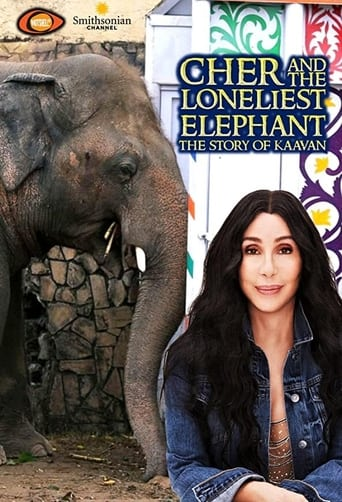 Watch Cher and the Loneliest Elephant (2021) Fmovies