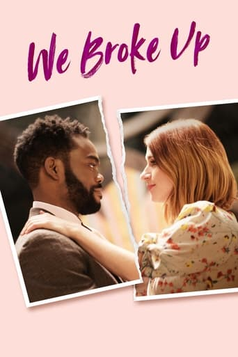Watch We Broke Up (2021) Fmovies