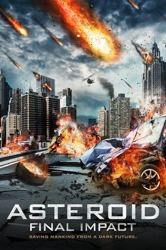 watch Asteroid: Final Impact free online 2015 english subtitles HD stream