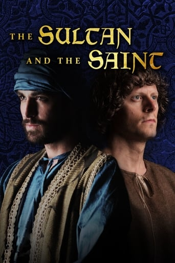 Watch The Sultan and the Saint (2016) Fmovies