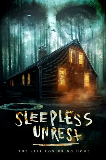 watch The Sleepless Unrest: The Real Conjuring Home free online 2021 english subtitles HD stream