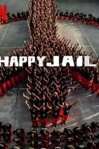 Image Happy Jail - Season 1