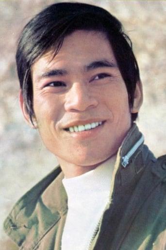 Image of Chen Kuan-Tai