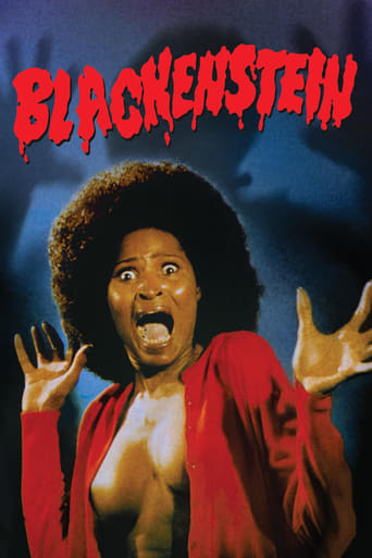 Blackenstein (1970)