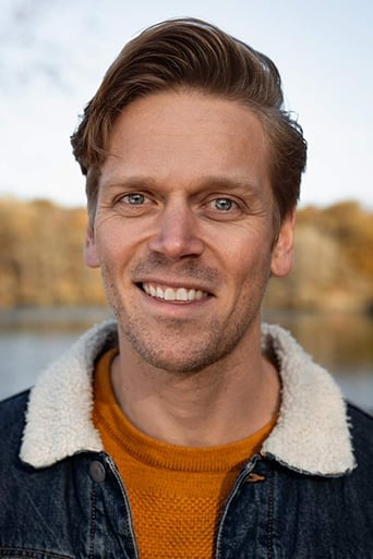 Image of Michael de Roos