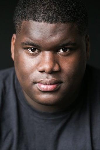 Image of Tuwaine Barrett