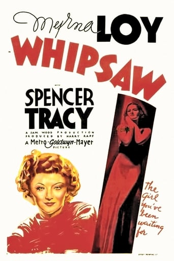 Whipsaw (1935)