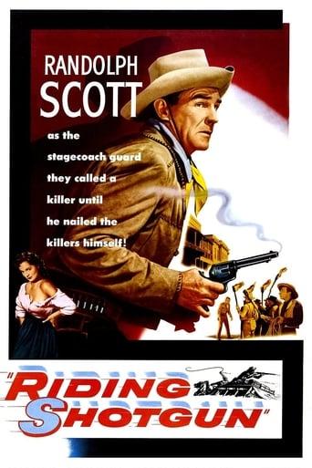 Riding Shotgun (1955)