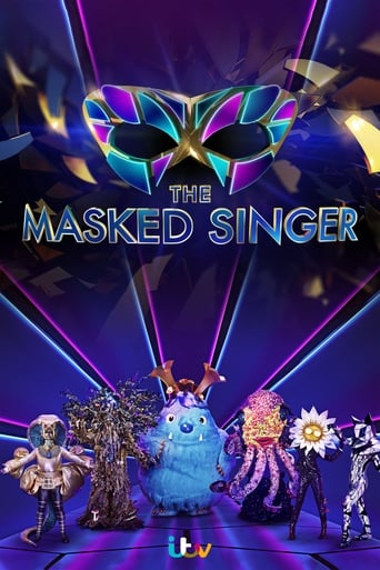 Image The Masked Singer - Season 1