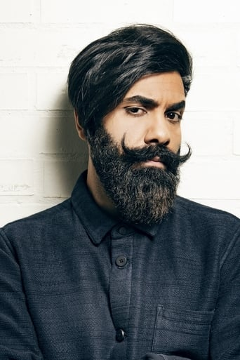 Image of Paul Chowdhry