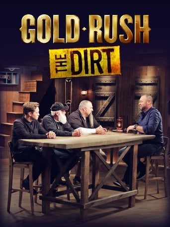 Image Gold Rush: The Dirt - Season 7