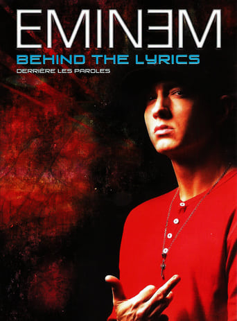 Eminem Behind the Lyrics