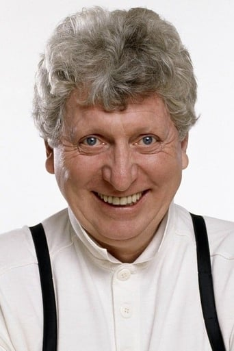 Image of Tom Baker