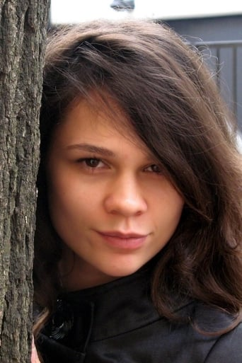 Alisa Kravcova