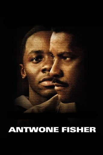 Antwone Fisher (2003)