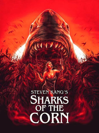 Image Sharks of the Corn