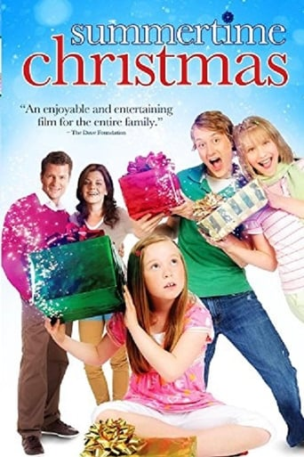 Watch Summertime Christmas (2010) Fmovies
