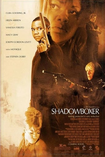 Shadowboxer (2006)