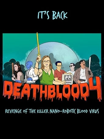 Image Death Blood 4: Revenge of the Killer Nano-Robotic Blood Virus