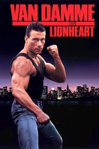 Lionheart (1991)