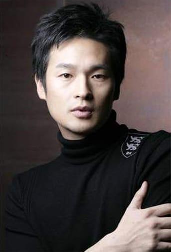 Park Seong-Min