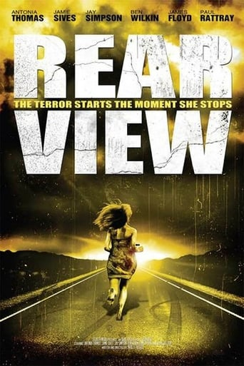 Watch Rearview (2017) Fmovies
