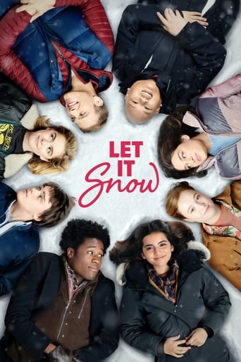 watch Let It Snow free online 2019 english subtitles HD stream
