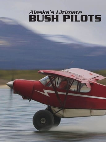 Image Alaska's Ultimate Bush Pilots - Season 2