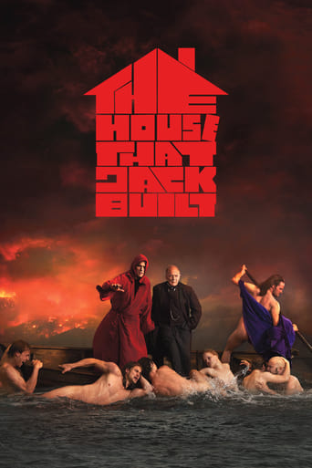 watch The House That Jack Built free online 2018 english subtitles HD stream