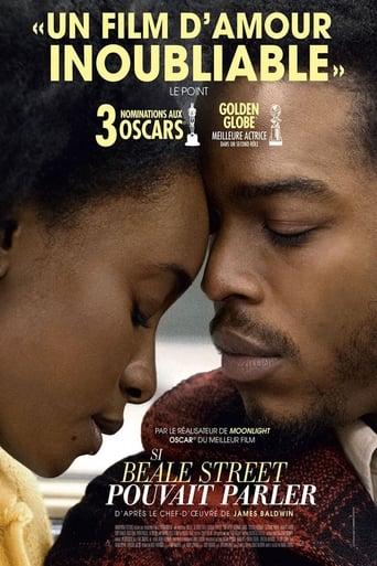 Si Beale Street pouvait parler (2019) Streaming VF