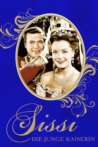 Sissi - Die junge Kaiserin (1956)