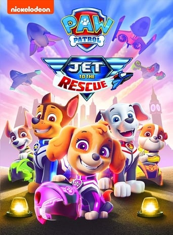 watch PAW Patrol: Jet to the Rescue free online 2020 english subtitles HD stream