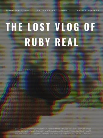 watch The Lost Vlog of Ruby Real free online 2020 english subtitles HD stream