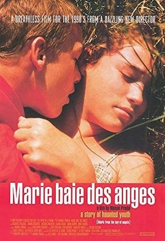Marie from the Bay of Angels (1998)