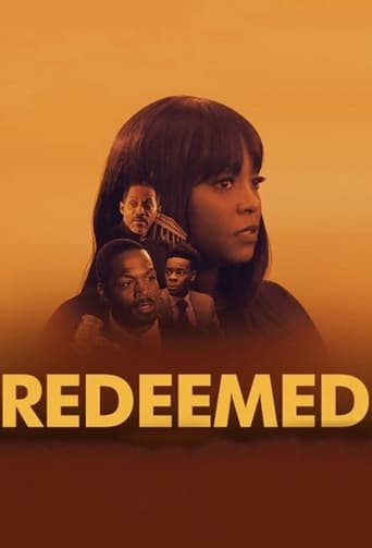 Watch Redeemed (2021) Fmovies