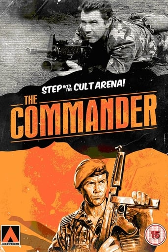 Image The Commander