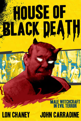 House of the Black Death (1999)