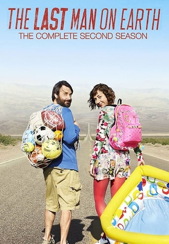 Image The Last Man on Earth - Season 2